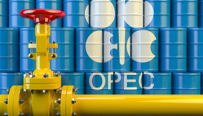OPEC+ March Meeting