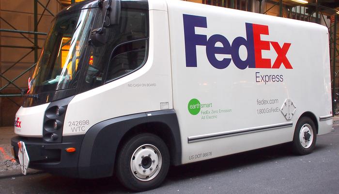 FedEx Earnings Report