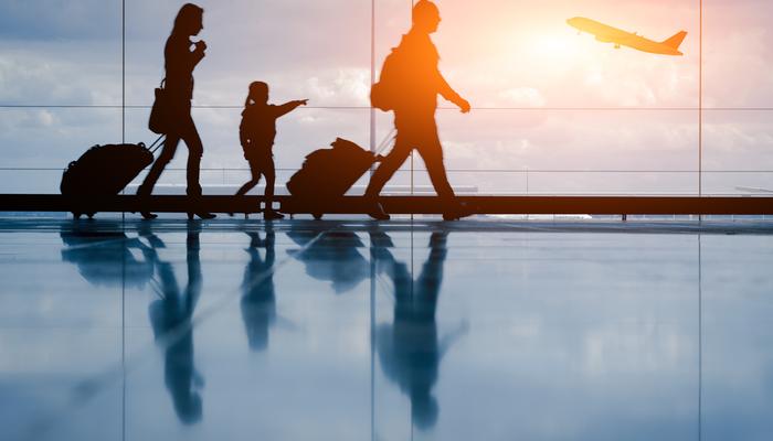 Airlines crash amid Coronavirus pandemic