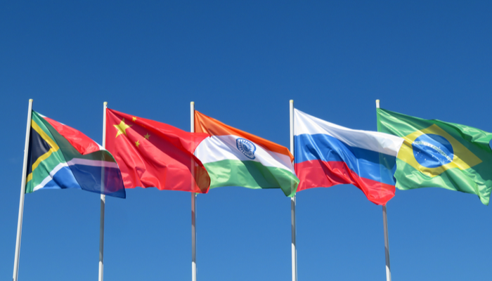 BRICS - still stable or dismantling?