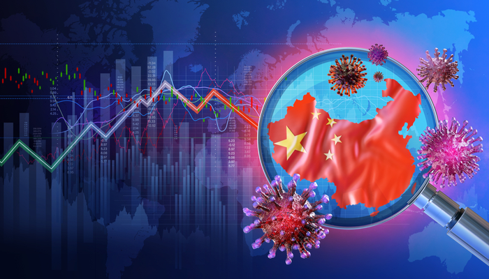 $344 Billion to fight the virus