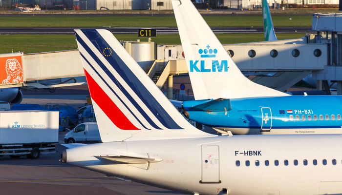 Air-France KLM consortium needs money to survive. Lots of it