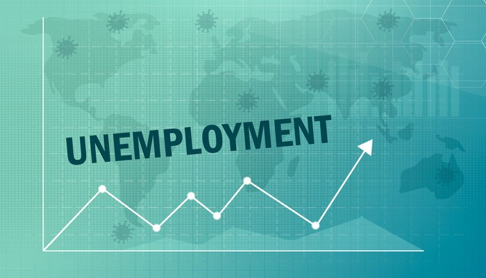 Unemployment Claims-another hit for the economy