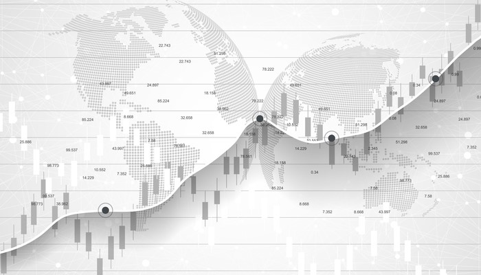Markets are trying to rebound, Monday Review, April 13