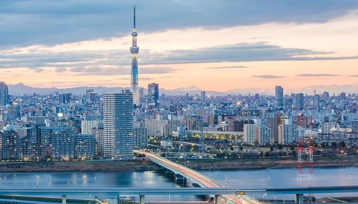 Recession is just around the corner for Japan