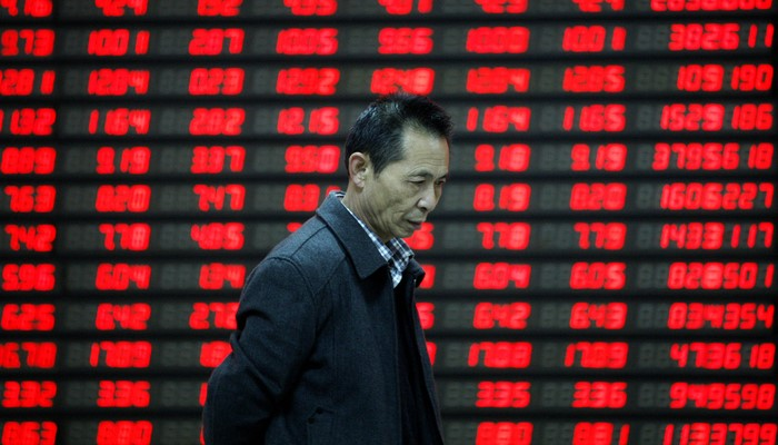 The financial crisis will hit Asia hard