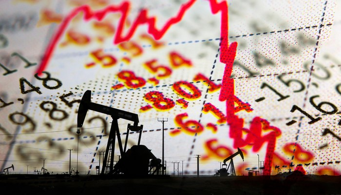 A dark day for Oil, Monday review, April 20
