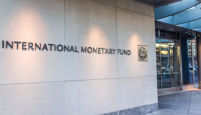 IMF: Half the world needs money