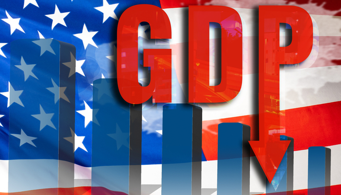 American GDP even lower than expected