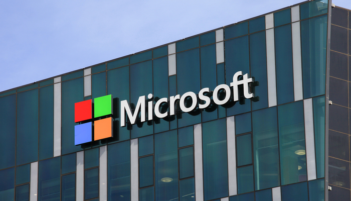 Microsoft exceeded even optimistic expectations for this quarter