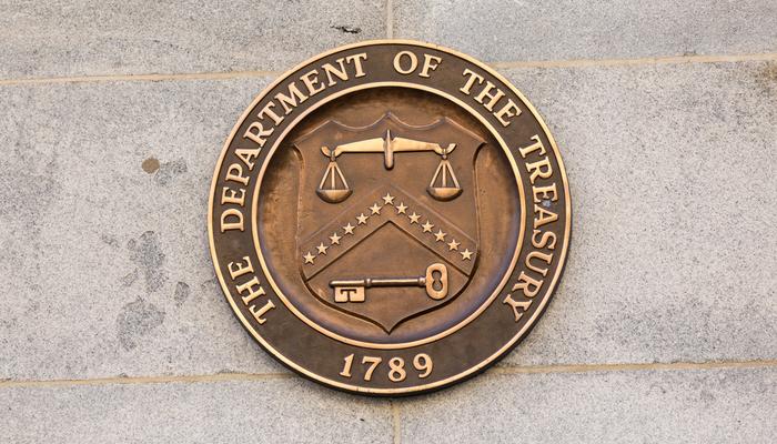 $3 trillion borrowing target for US Treasury