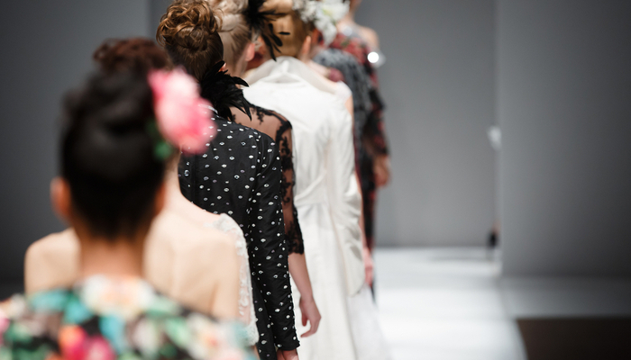 Coronavirus makes fashion industry go out of style