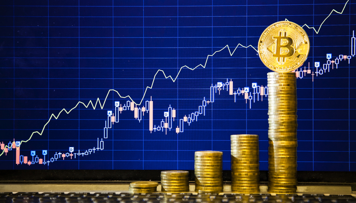 Future halving pushes Bitcoin over $10,000