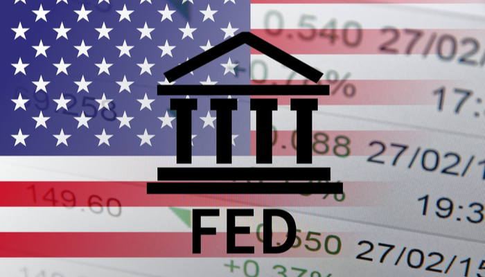 Another move from the Fed to help the economy