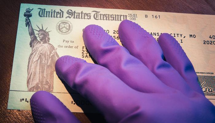 Will the U.S. have a new stimulus bill?
