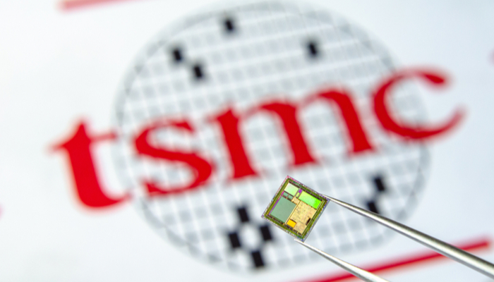 It's official! TSMC will be producing chips in the US!