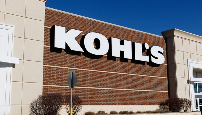 Kohl's Q1 report is well below expectations