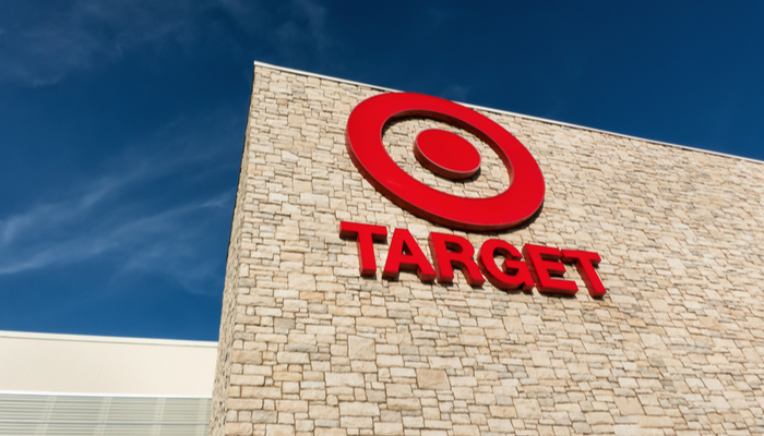 Better than expected Q1 results for Target