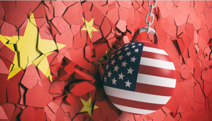 Trade War II?