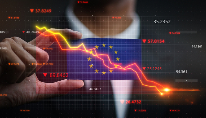 The future of the Eurozone is dark