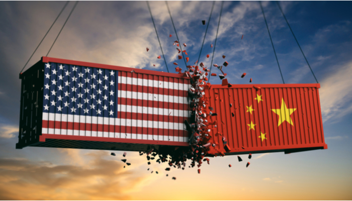 U.S. vs. China – trade war chronicles