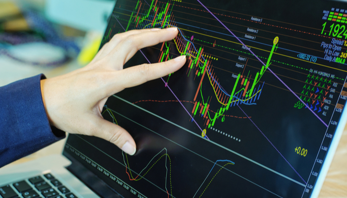 The basics of Chart Patterns