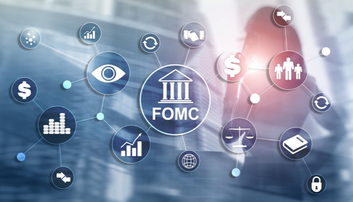 FOMC meeting made the markets drop