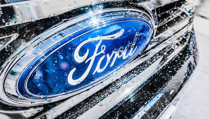Ford recalls more than 2 million cars