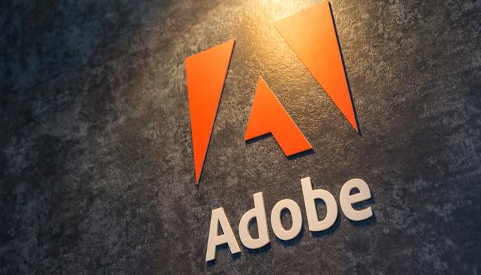Adobe posted better-than-expected Q1 earnings
