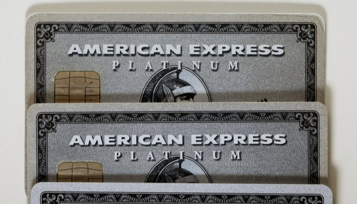 American Express tackles the Chinese market