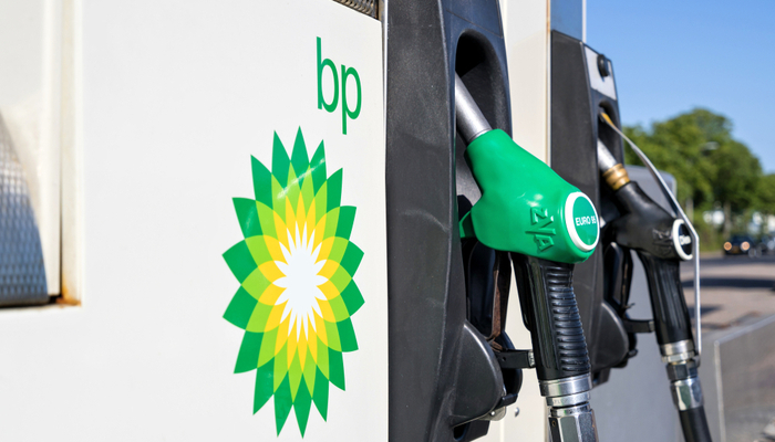 BP to lose $17.5 billion worth of assets