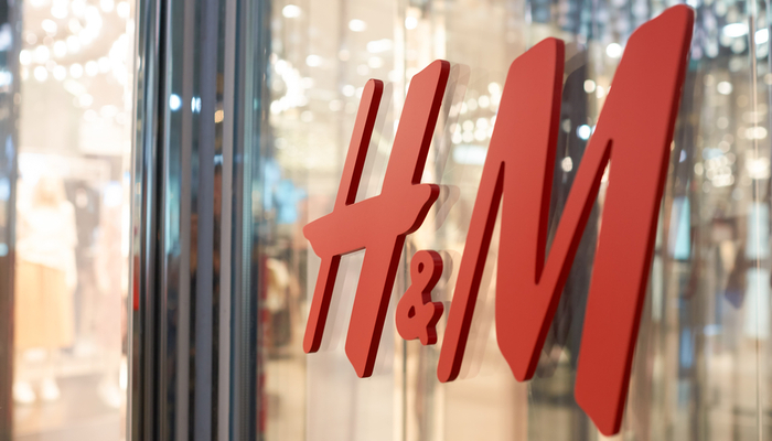 H&M posts underwhelming results