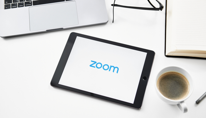 ZOOM got the users' trust