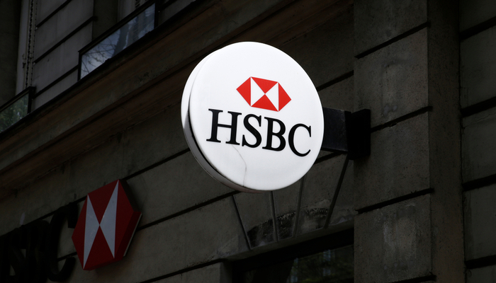 HSBC to cut 35,000 jobs