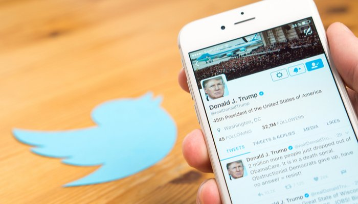 Trump vs. Social Media Platforms, part II