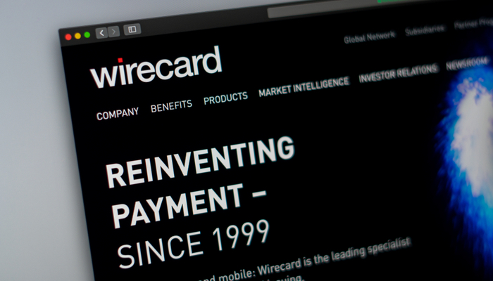 Wirecard plunges as 1.9 billion EUR is missing from the books