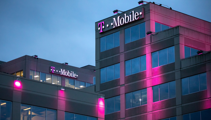 SoftBank to sell $21 billion worth of shares in T-Mobile