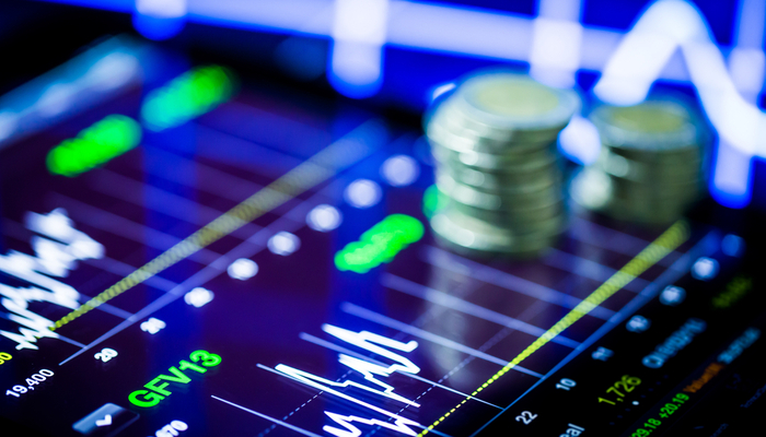 Tech and banking pushed markets higher