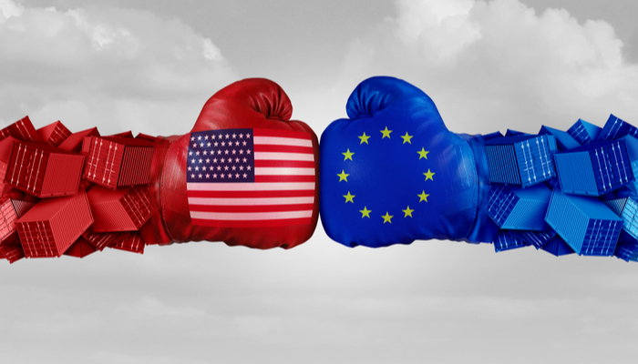 Is Europe next on Trump's trade war list? – Market Analysis – June 24