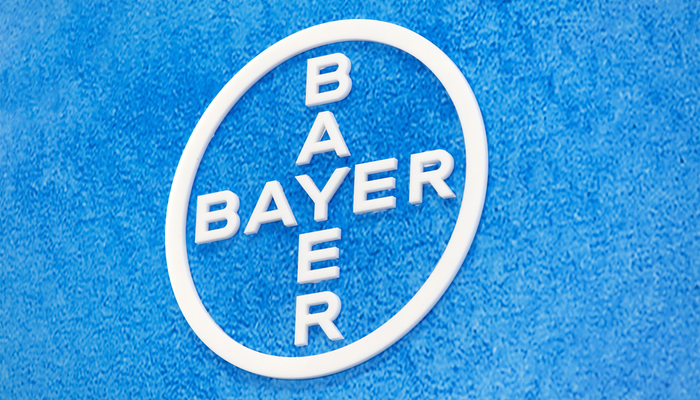 $10 billion worth of settlements for Bayer