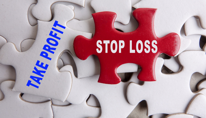 Stop Loss, Take Profit, Trailing Stop & other orders - what's all this?