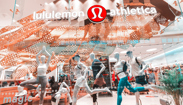 Lululemon to pay $500 million for start-up Mirror
