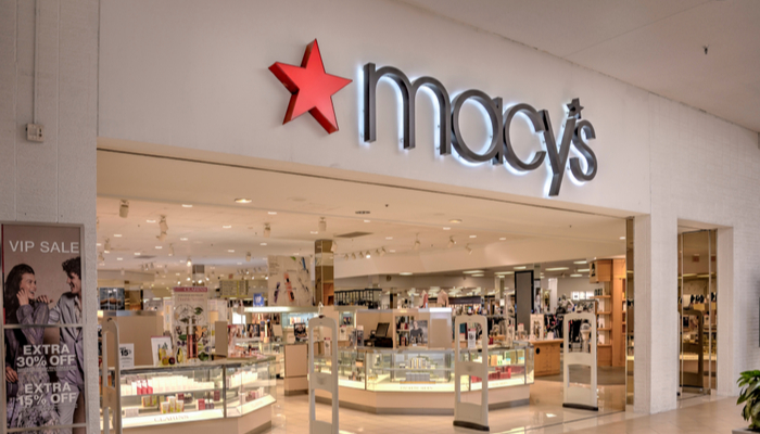 Macy's lost almost $4 billion due to the pandemic
