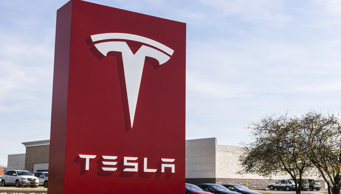 Tesla delivers outstanding Q2 results