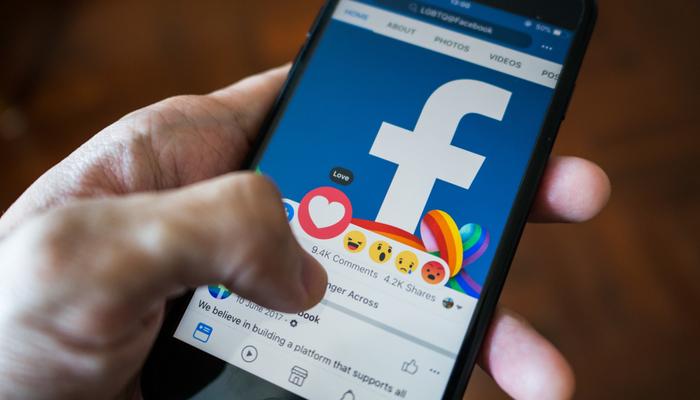 الفيسبوك تحت المجهر من جديد بشأن الحقوق المدنية