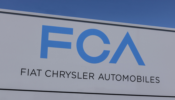 More problems for Fiat Chrysler Automobiles