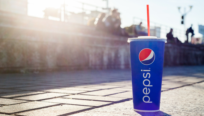 PepsiCo posts better than expected earnings