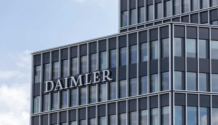 Daimler to cut more than 15,000 jobs