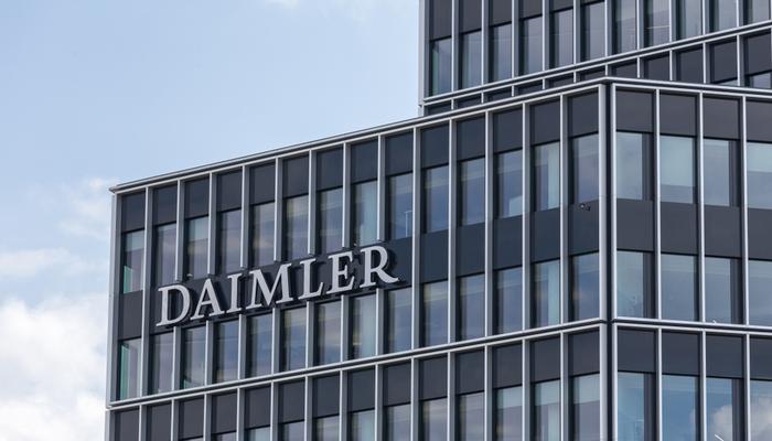 Daimler to cut more than 15,000 jobs