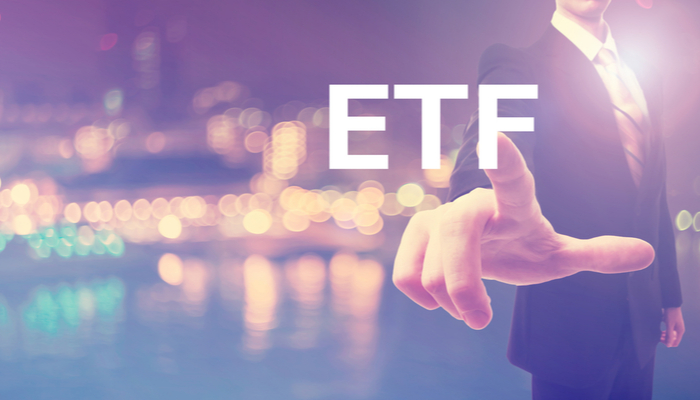 A beginner's guide to the ETF